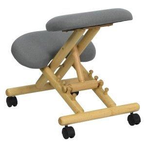 Come costruire una sedia ergonomica fai da te for Sedia ergonomica