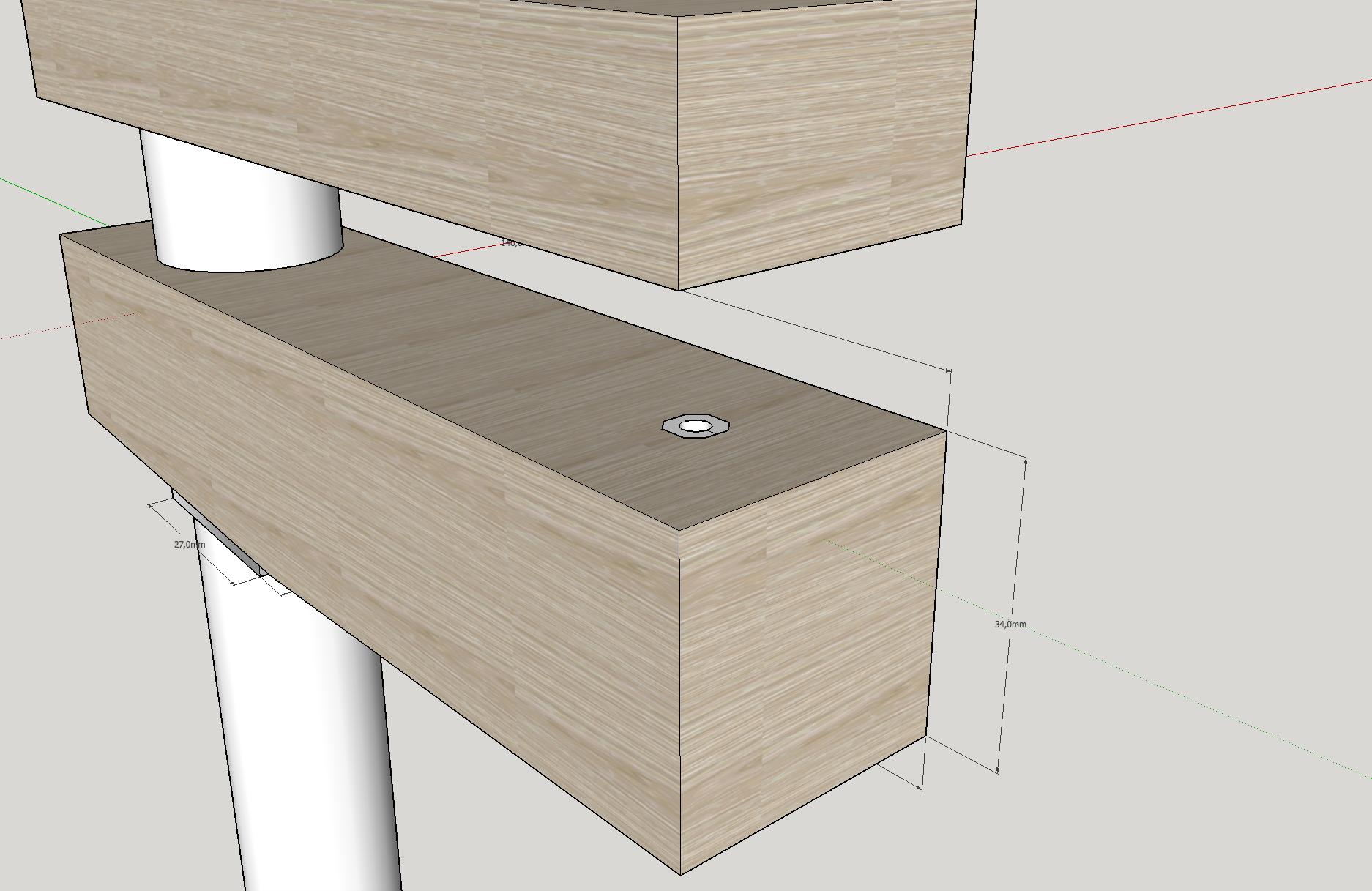 Come costruire dei morsetti fai da te mattley blog for Costruire un gazebo in ferro