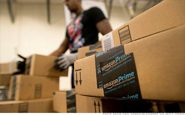 5 buoni motivi per aderire ad Amazon Prime