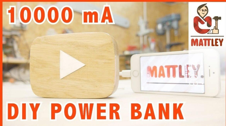 Come costruire un Power Bank fai da te