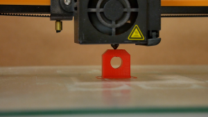 disposizione layer stampa 3D