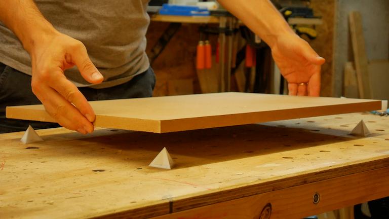 oggetti utili per la lavorazione del legno