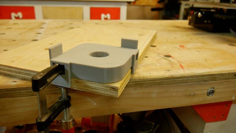 Oggetti utili nella lavorazione del legno