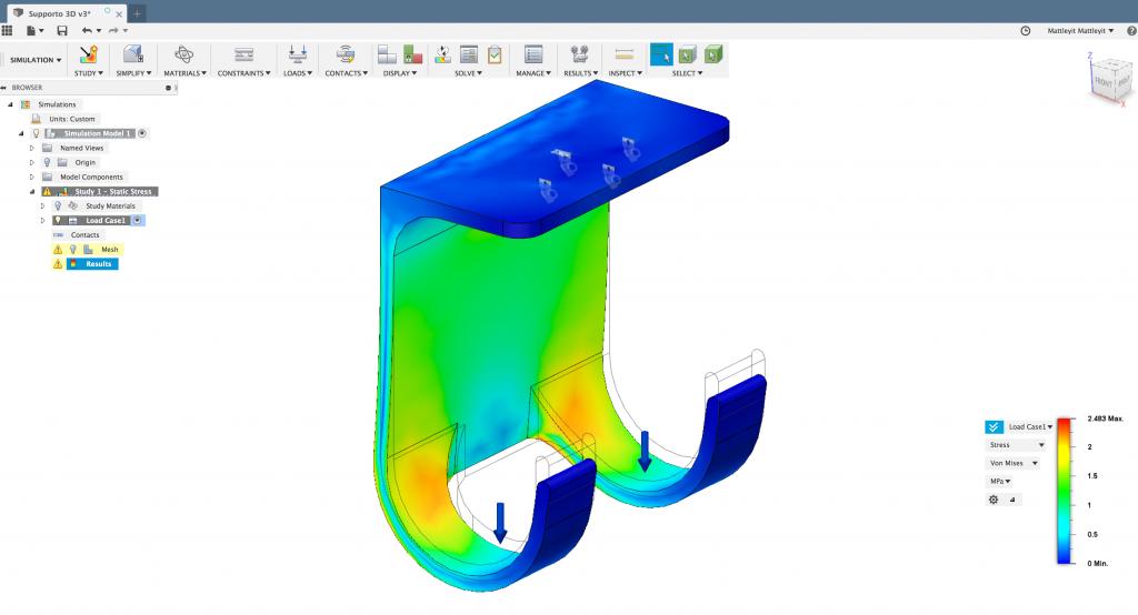 Fusion 360_modellazione_3D