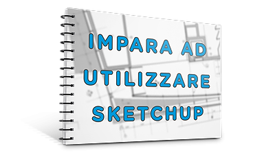tutorial sketchup italiano