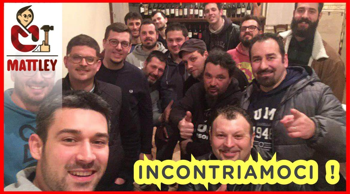 Incontriamoci ai Makers Meetup