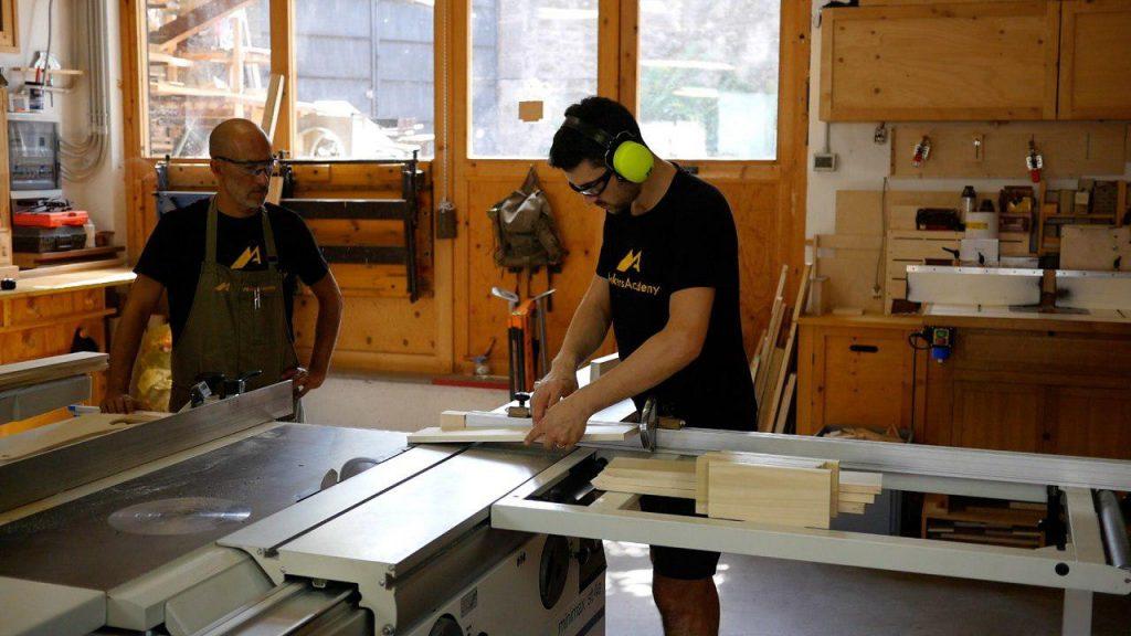 Come fare una cassetta porta attrezzi fai da te in legno