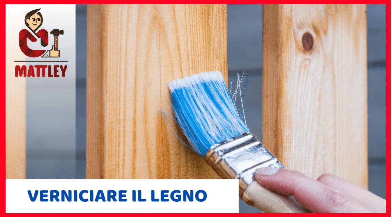 6 consigli per verniciare il legno già trattato con smalto e vernice