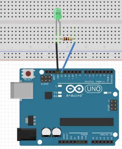 progetti per principianti arduino